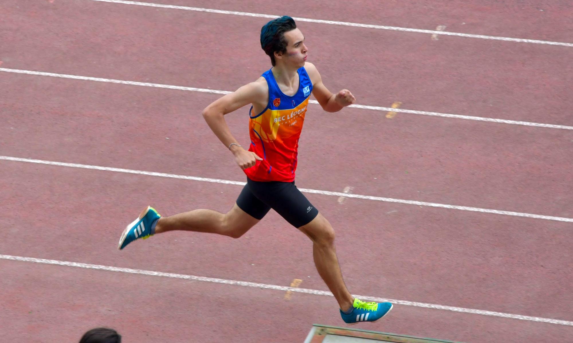 Léognan Athlétisme